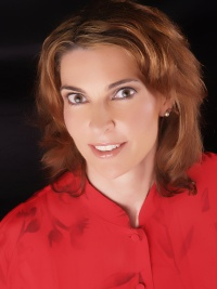 Christine Churchill - Dallas SEO Consultant